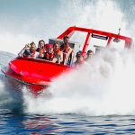 Busselton & Dunsborough Jet Boat Thrill Rides