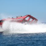 Jet Adventures jet boat Thrill Ride Dunsborough